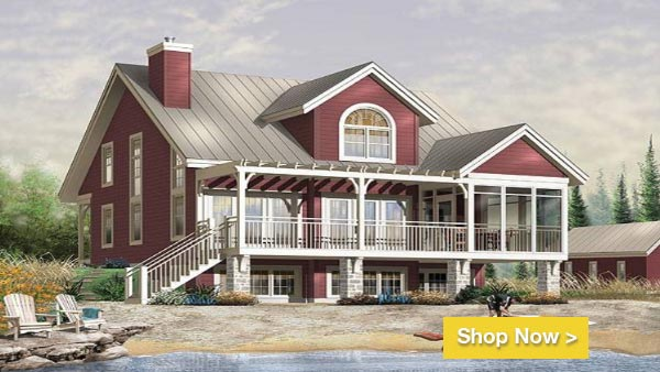 Dream Designs 631 - 1.5 Story House Plans on craftsman bungalow style homes, log cabin siding for homes, half brick half siding homes, 3-story homes,