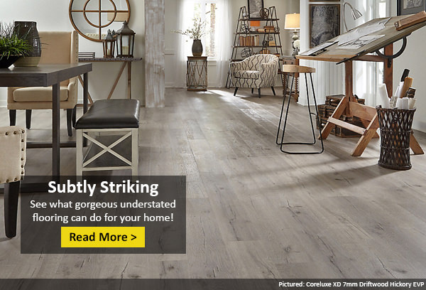 See Why a Gorgeous Muted Floor Like This Could Be Perfect for You!