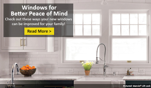 Windows That Can Give You Peace of Mind