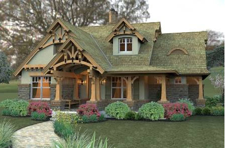 Search for House Plans from The House Designers