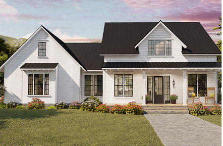 Search for House Plans from The House Designers on