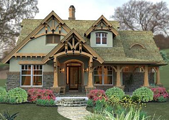 English Cottage Floor Plans English Cottage Designs From