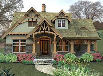 craftsman-house-plans