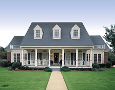 Southern House Plans