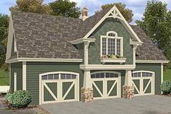 house plan belmont carriage house 7125