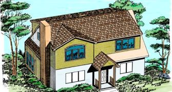 Addition House Plans