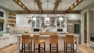 Superior Featured Home Design