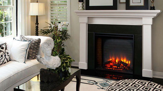Heat & Glo SimpliFire Электрический Камин