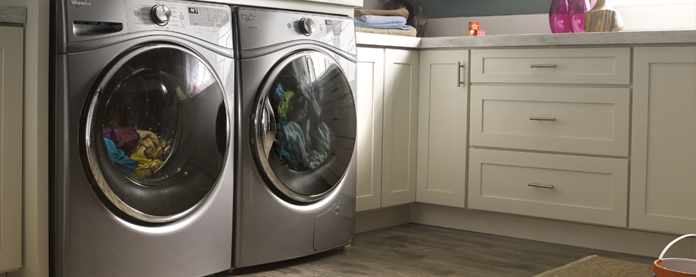 Explore the Latest in Laundry Rooms