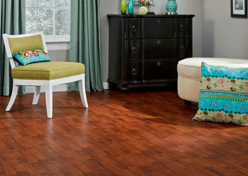 Lumber Liquidators laminate flooring