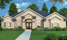Find House Plans and Home Floor Plans at The House Designers
