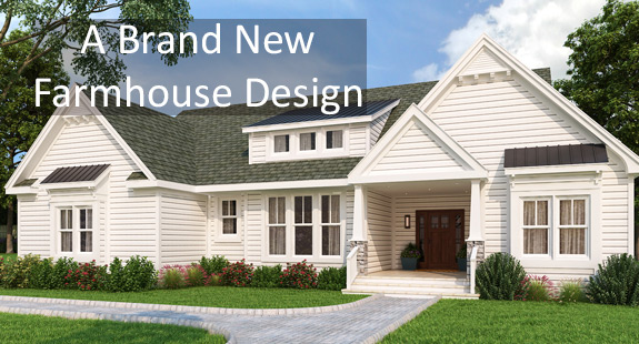 House Plans - Affordable Builder Ready Home Designs with Pictures on