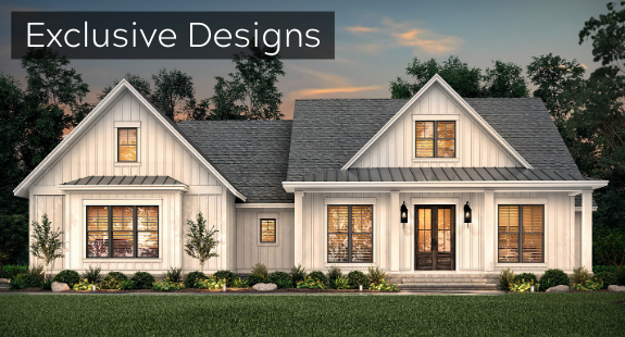 House Plans | The House Designers