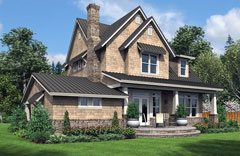 home plans and designer blueprints for your new house