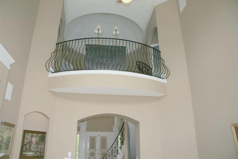 loggia - Vienna House Plans