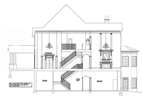 Broadstone Place 1432 - 5 Bedrooms and 4 Baths | The House Designers