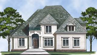 image of Bostonian House Plan