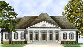 image of Dogwood House Plan