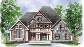 image of Laurens House Plan