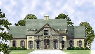 image of Roslyn House Plan