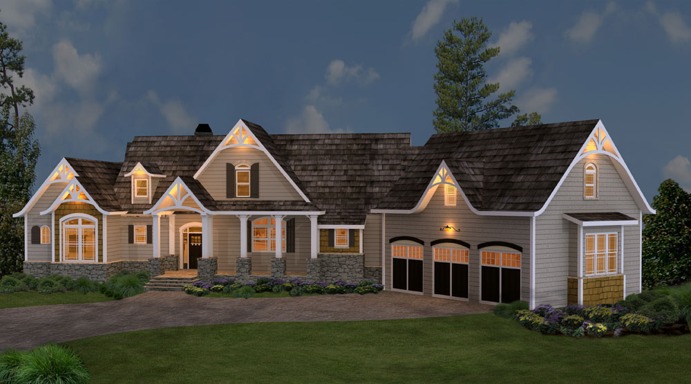 tres le fleur 4445 3 bedrooms and 3 baths the house