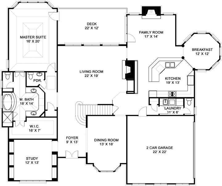 Van De Velde 5994 - 4 Bedrooms And 3 Baths