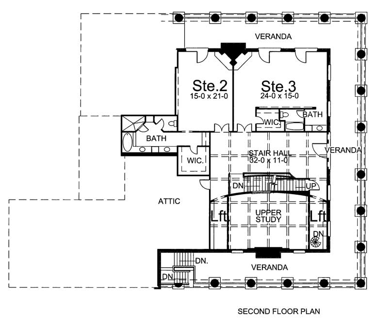 Home Creations: Floor Plans