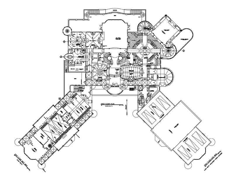 Site Plan image of Balmoral
