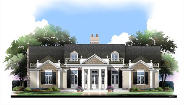Waterford Place 7903 3 Bedrooms And 2 5 Baths The