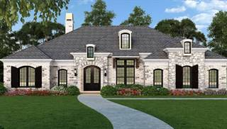 image of Rosemary Park House Plan