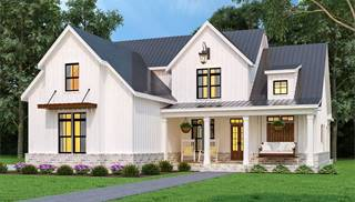 image of Cranberry Gardens House Plan