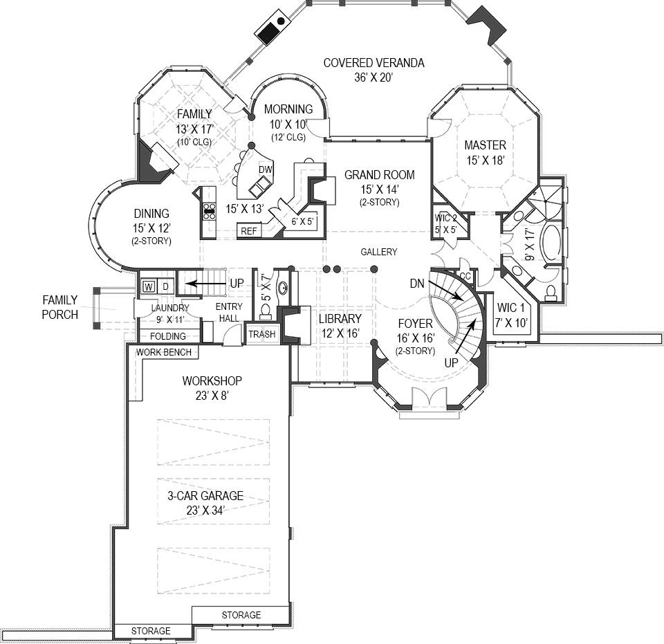 Open Style Ranch House Plans in addition 3 Bedroom 2 Bath House Plans additionally Home Design Craftsman Style Homes Floor Plans Backyard Fire Pit likewise Architecture Amusing Draw Floor Plan Online Plan Kitchen Design Layout Floor Archicad Cad Autocad Drawing Plan 3d Portfolio Blueprint Inspiration Design Ideas Stepdown The Philosophy Of Online Kitc 11 together with Home Plan 8768. on luxury home design plans