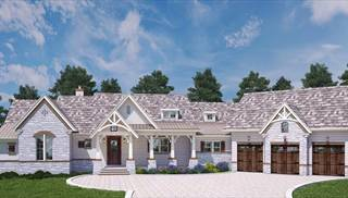 image of Nantucket House Plan