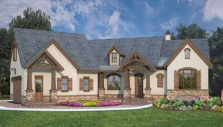 Image Of The Clarita House Plan House Plan
