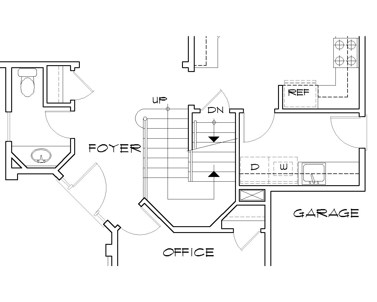 floor plans with basement stairs in middle submited images investment property in medellin blueprint investing