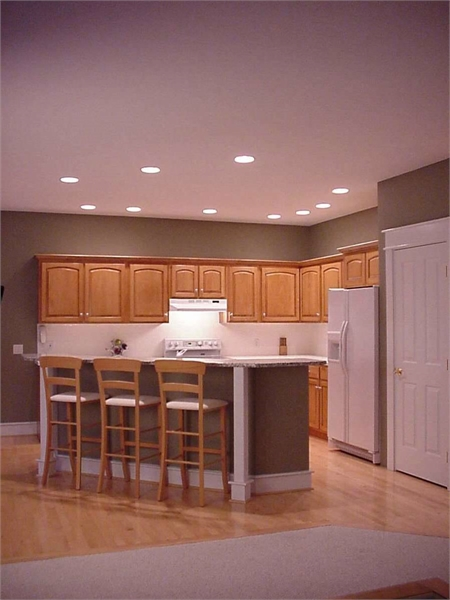 Plan 2513 - Kitchen