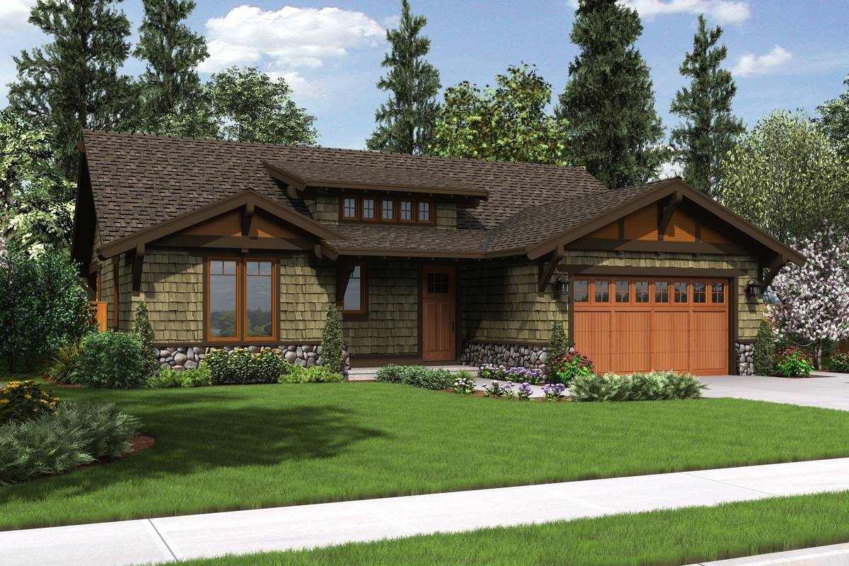 4272 Rollinsford  Front Rendering