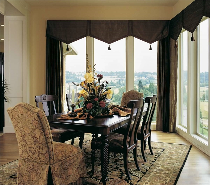 Plan 4617 - Dining Room
