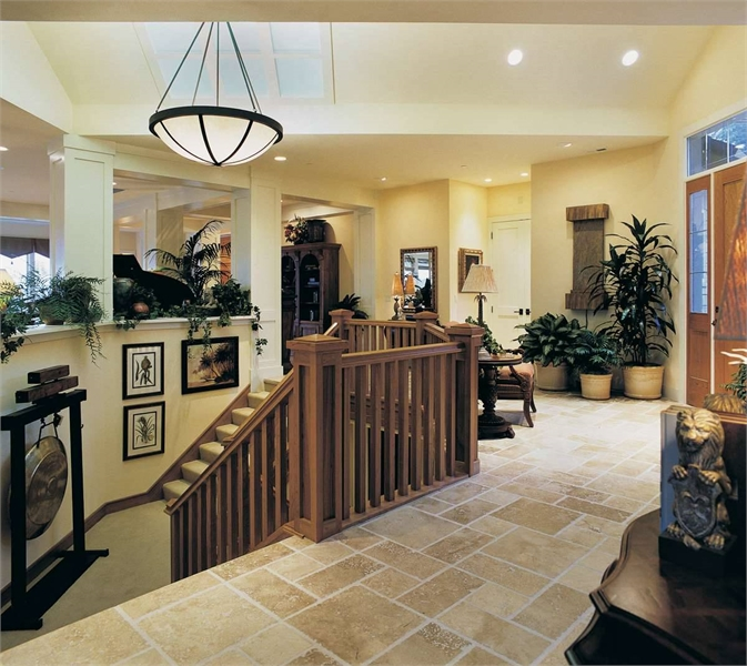 Plan 4617 - Foyer