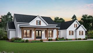 image of Harrisburg House Plan