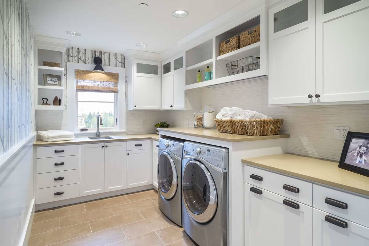 Laundry Room Ideas Blog The House Designers