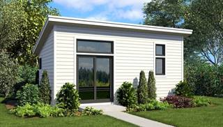 Tiny House Plans | 1000 sq  ft or Less | The House Designers