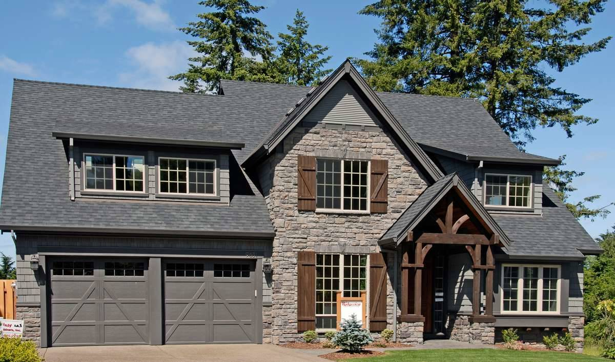 Plan 8289 - Front Exterior