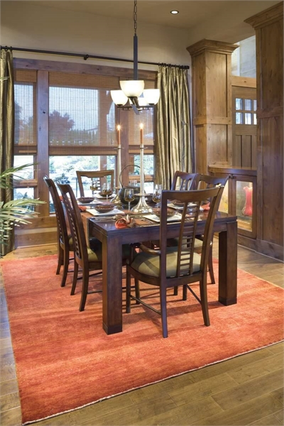 Plan 8320 - Dining Room