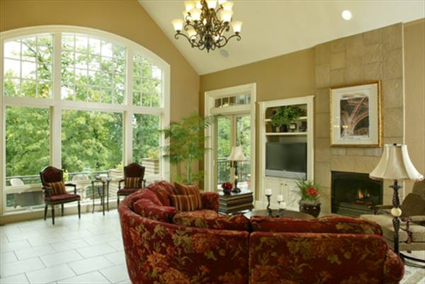 The Leewright House Plan is one of our most popular and efficient green homes.