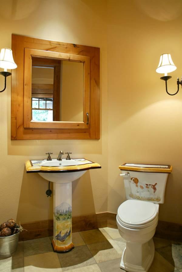 Master Bathroom Design Dreams