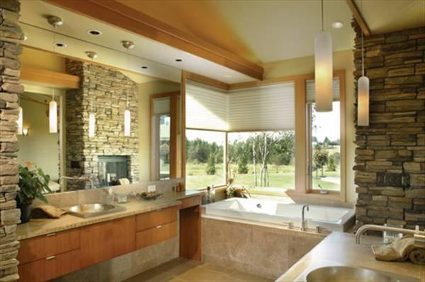 Designing your interior is one of the most exciting parts of the home building process.