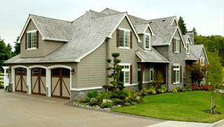 Beautiful Country French House Plans