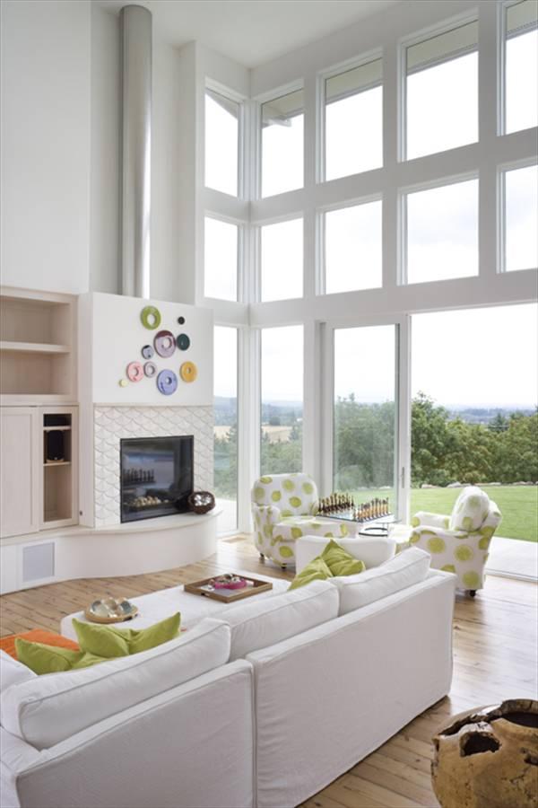 House Design Room: Bold, Modern House Plans