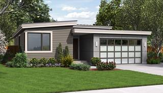 Contemporary House Plans Small Cool Modern Home Designs by THD